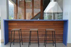 Projeto Churrasqueira - Barros Niquet Arquitetura
