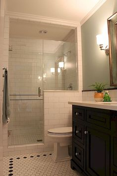 Efficient small bathroom shower remodel ideas (20)