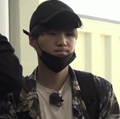What . . . WHat . . . WHAt . . . WHAT . . . When you are total Yoongi trash . . .