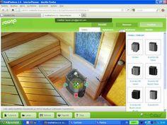 Article Info - Kylpyhuonesauna - saunan lauteet - infrasauna - kevyttakka