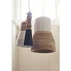 ... licht in huis haalt. Een rustiek ontwerp, dat perfect past boven de