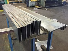 You can successfully implement strategies for your steel business when you consult with the experienced professionals of Allied Steel – the most reputed #SteelDistributors in New Jersey. Metal Forming, Roll Forming, Staten Island New York, Steel Grades, Steel Suppliers, Steel Companies, Steel Fabrication, Metal Bending, Plasma Cutting