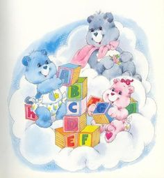 Noelle Christmas uploaded this image to 'Care Bear Graphics/Hugs and Tugs Graphics'.  See the album on Photobucket.