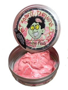 Crazy Aaron's Thinking Putty // Zombie Flesh // An Amazon Exclusive