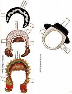 V & V hats