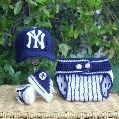 d32bf4ad6 797 Best Yankees Baby images