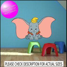 Image Result For Dumbo Nurserya