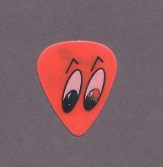 D'Andrea Cool Plecs vintage guitar pick NOS New Old Stock #DAndrea #GuitarPick