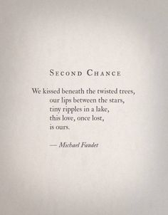 20 'Bitter Sweet Love' Quotes & Sexy Poems By Instagram Poet, Michael Faudet
