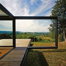 corrodor glass box extension - Google Search