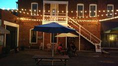 The Tea Room , Keysville Virginia