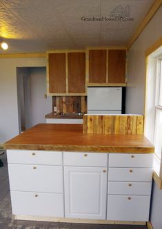 Homemade mens gift basket for the guys in our lives do it how to install a mahogany plywood counter tops do it yourself with plywood poly acyrlic solutioingenieria Choice Image