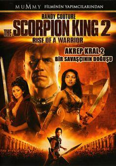 Akrep Kral 2 : Savascinin Yukselisi - 2008 - BRRip Film Afis Movie Poster