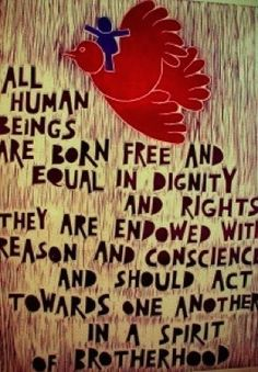 24- United Nations Declaration on Human Rights