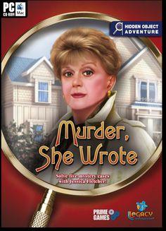 Resultado de imagen para series de tv murderer she wrote