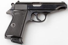 Walther Pp, 9mm Pistol, Revolver, Luftwaffe, Heckler & Koch, Weapons Guns, Axis Powers, Survival Skills, James Bond