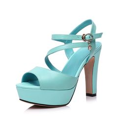 2014 New women sandals size 3439 full grain leather by LadiesShoes, $68.00