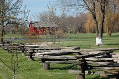 1. Amish Acres - Nappanee