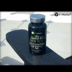 Your body's natural production of HGH (human growth hormone) declines as you age.... New You helps stimulate your OWN natural production ✨ of HGH so that you'll see:  ✅ Improved sleep & memory ✅ Better post-workout recovery ✅ Enhanced exercise endurance ✅