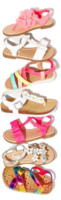 Toddler fashion | Kids' shoes | Sandals | The Children's Place