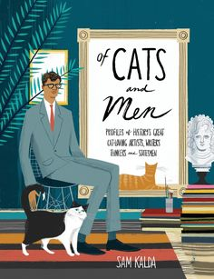 Cover art from Of Cats and Men Copyright © 2017 by Sam Kalda