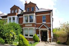 Property of the week!  1 bedroom flat for sale in Thorney Hedge Road, London: