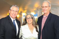 2013 Gala at Little Brook Farm with Assemblyman Jim Tedisco, myself and Dr. Steve Naile