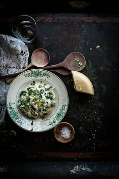 Local Milk x Little Upside Down Cake Portugal Styling & Photography Workshop | Spring Risotto by Beth Kirby | {local milk}, via Flickr