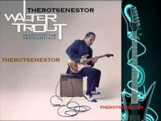 ▶ Walter Trout- 09 - Never Knew You Well [HQ] - YouTube