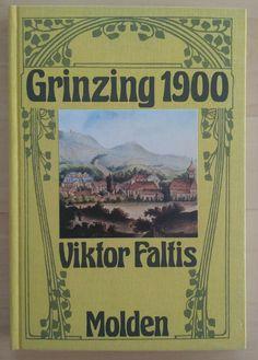 Grinzing 1900 - Viktor Faltis Wien Vienna Österreich Guinea Bissau, Vanuatu, Sierra Leone, Mauritius, Belize, Grenada, Trinidad, Vienna, Ecuador