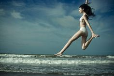 30 Best Examples of Jump Photography