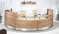 Contemporary Office Reception Ultra Modern Reception Desk Ideas Round Oval Modern Contemporary Office Of Map Ikea Neginegolestan Reception Desk Ideas Round Oval Modern Contemporary Office Of Map Salon Reception Desk, Modern Reception Desk, Reception Desk Design, Reception Counter, Office Reception, Hospital Reception, Reception Table, Contemporary Office Desk, Modern Contemporary