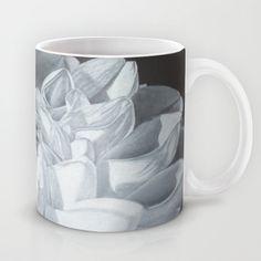 Flower Mug by Maria Bozina - $15.00