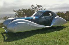 1937 Talbo-Lago
