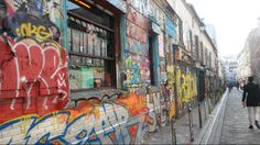 Graffiti Alley Times Square, Graffiti, France, Adventure, Travel, Graphite, Viajes, Fairytail, Traveling