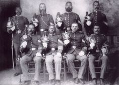 """""""Buffalo Soldiers"""" This nickname was given to the """"Negro Cavalry"""" by the Native American tribes they fought in the Indian Wars. The term eventually became synonymous with all of the African American regiments formed in African American History, American Civil War, American Soldiers, Native American, American Veterans, American Pride, Military Units, Military History, Military Art"""