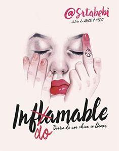 LibrosPlus+   Libros Completos   Revistas Gratis  libros electrónicos,PDF,EPUB,MOBI: Indomable. Diario de una chica en llamas – @Srtabe...