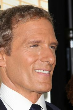 The Talk: Michael Bolton The Soul Of It All & Valerie Harper