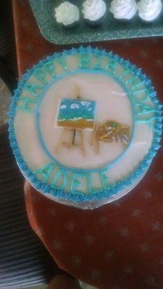 Artist birthday