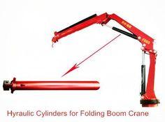 small truck cranes - Google Search