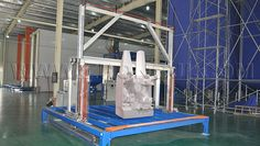 EPS CNC Cutting Machine(2D)
