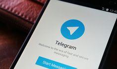 Detectado el Primer Gran Agujero de Seguridad en Telegram