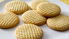 Two classic Middle Eastern ingredients, rice flour and rose water, come together in these uniquely textured special-occasion cookies. Brown butter adds just the right amount of richness.