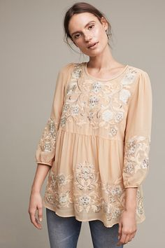 Shop the Easterly Embroidered Blouse and more Anthropologie at Anthropologie today. Read customer reviews, discover product details and more.