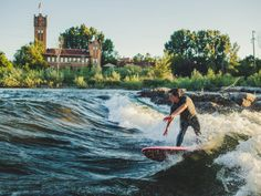 The 24 coolest towns in the USA - 2017 - Matador Network The Places Youll Go, Places To See, Time Travel, Places To Travel, Sandpoint Idaho, Vacations In The Us, Vacation Trips, Vacation Ideas, Adventure Is Out There