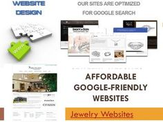 Jewelry websites  Visit this site http://4spotmarketing.com/ for more information on Jewelry Websites. The advances in mobile technologies and features of Google Maps Mobile have paved the way, and an iron clad reason, for retail jewelry stores to have mobile ready Jewelry Websites. Mobile ready websites are absolutely necessary to bring customers right to your front door.