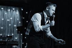 Joseph O'Brian at Coxlodge Club - May 2016