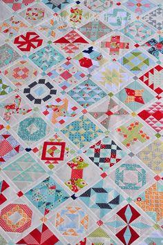 Farmers Wife Friday Forgotten! - Craft Sew Create
