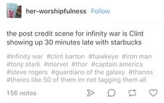 (swipe to see part 2) Avengers Infinity War On set. . . . By Mintmint doodles. Based on this tumblr post by howlingdawn: https://howlingdawn.tumblr.com/post/159424422244