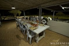 Andersson's Camp - This former farmstead has been tastefully rebuilt to modern-day standards. The old farmhouse now forms the main area of Andersson's Camp with 20 tents (16 twin-bedded and 2 family units) radiating outwards into the secluded mopane woodlands typical of the region. #Safari #Africa #Namibia #WildernessSafaris